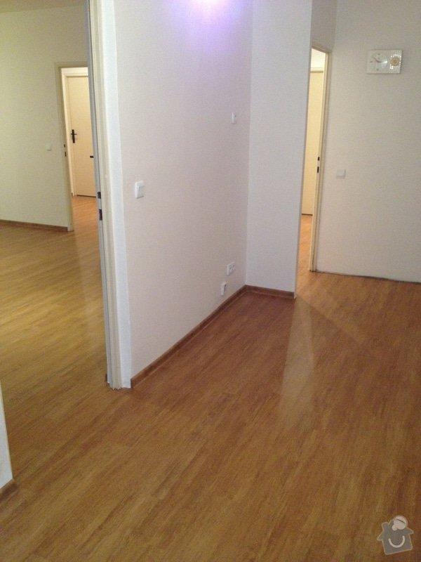 Pokládka vinylové podlahy: IMG_3244