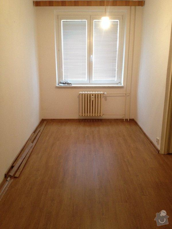 Pokládka vinylové podlahy: IMG_3247