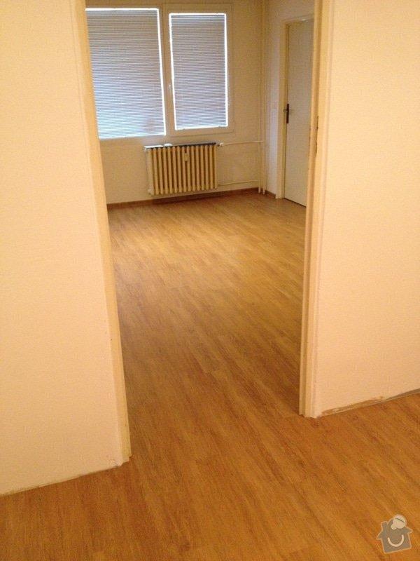Pokládka vinylové podlahy: IMG_3254