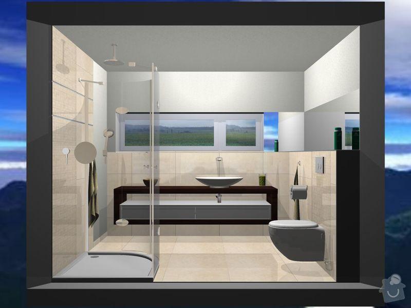 Rekonstrukce koupelny: koupelna_softlook_v03-E01_11