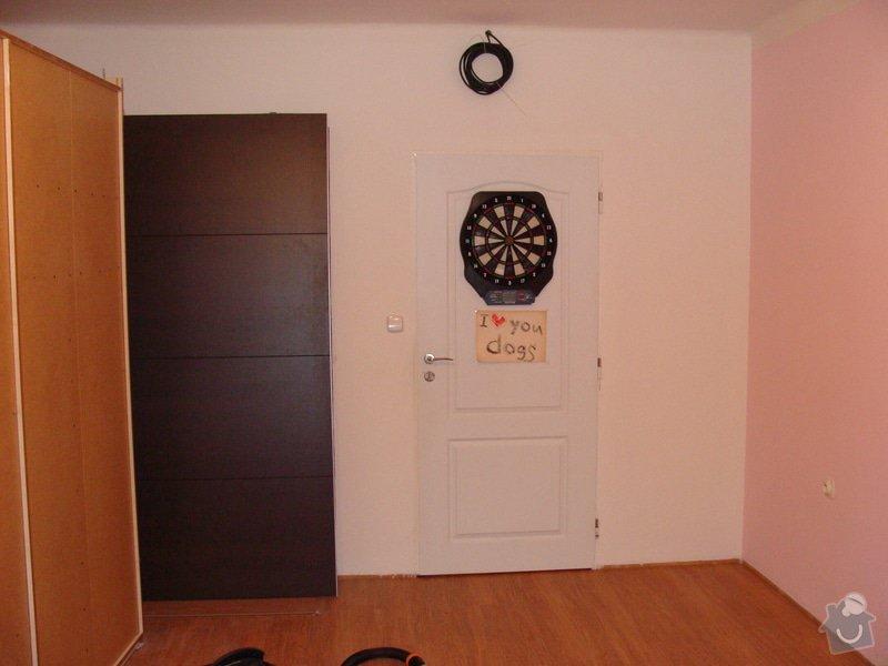 Nábytek do dětského pokoje: DSC06610