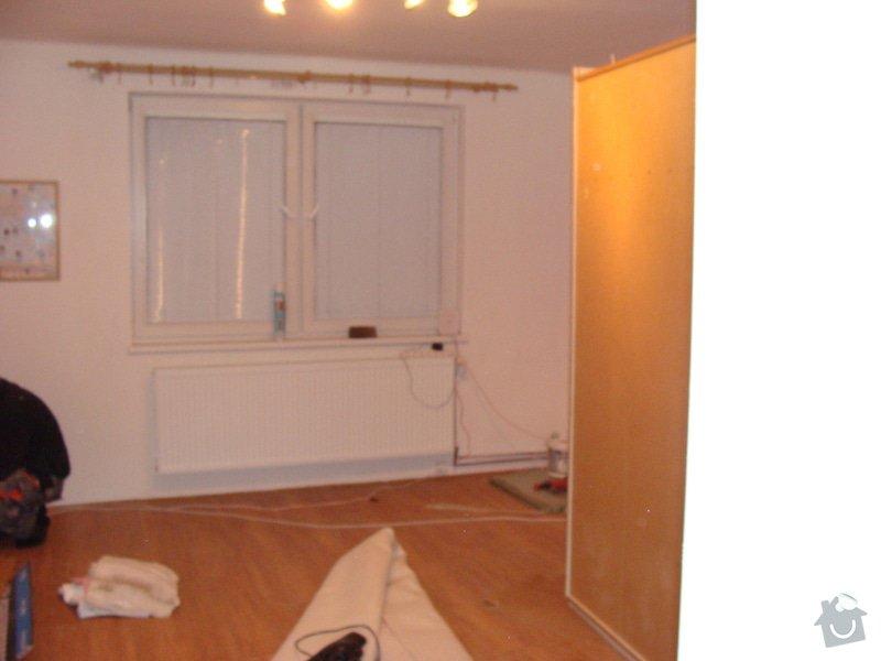 Nábytek do dětského pokoje: DSC06609