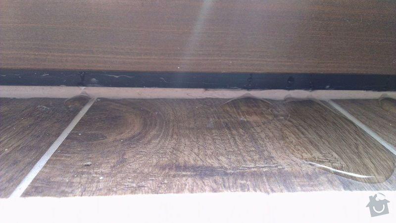 Výroba oken, Výroba zastřešené pergoly: IMAG1460