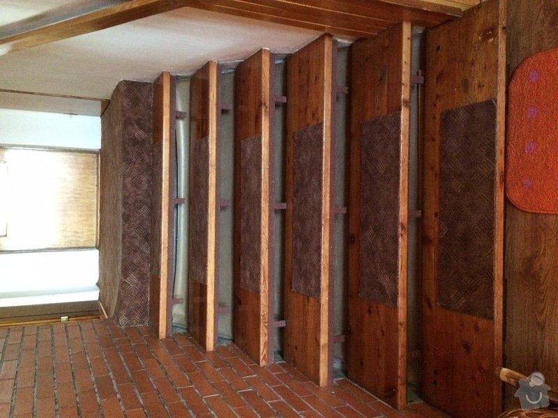 Stolařské práce - renovace schodů, výroba podhledů, výroba zábradlí: IMG_4126