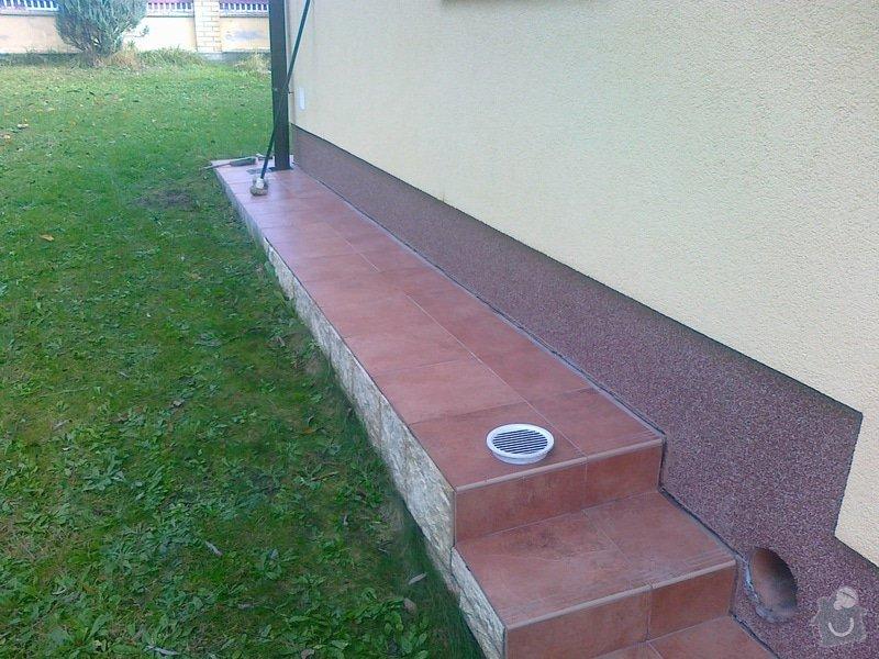 Renovace dlážděné terasy: 281020141686