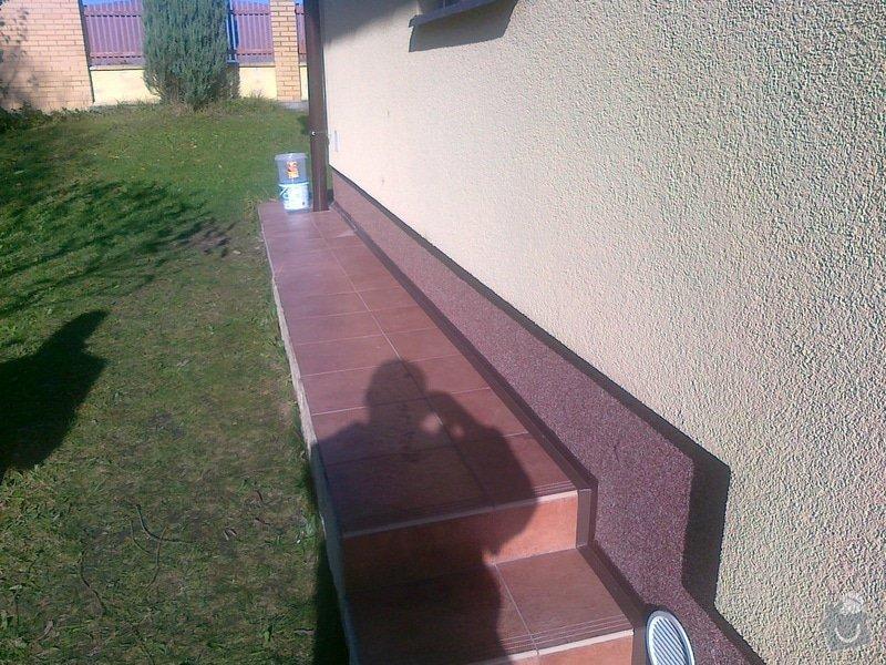 Renovace dlážděné terasy: 281020141687