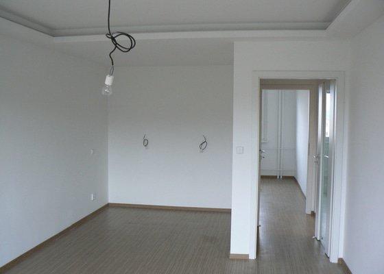 Kompletní rekonstrukce bytu v Brně - Štýřicích