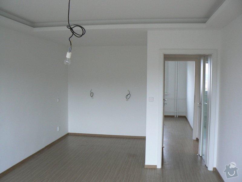 Kompletní rekonstrukce bytu v Brně - Štýřicích: RP1050543
