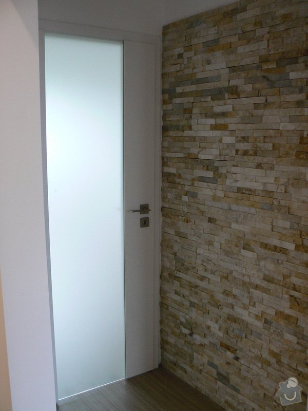 Kompletní rekonstrukce bytu v Brně - Štýřicích: RP1050546