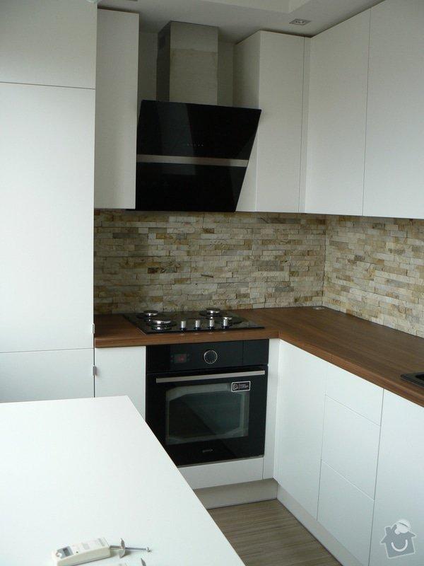 Kompletní rekonstrukce bytu v Brně - Štýřicích: RP1050548