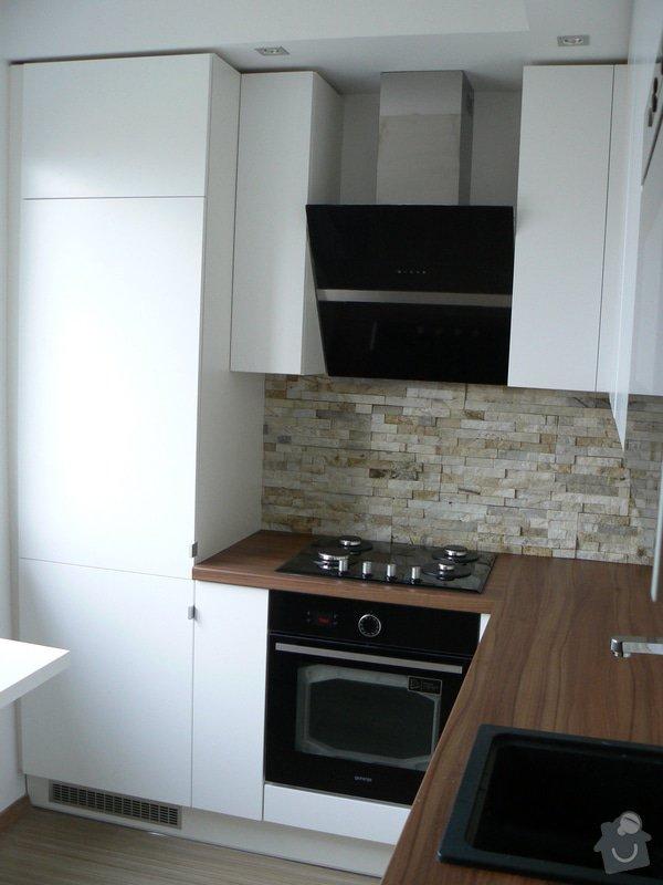 Kompletní rekonstrukce bytu v Brně - Štýřicích: RP1050550
