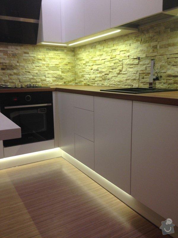 Kompletní rekonstrukce bytu v Brně - Štýřicích: RP1050550A