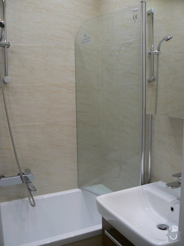 Kompletní rekonstrukce bytu v Brně - Štýřicích: RP1050551