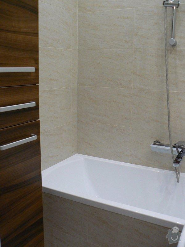 Kompletní rekonstrukce bytu v Brně - Štýřicích: RP1050552