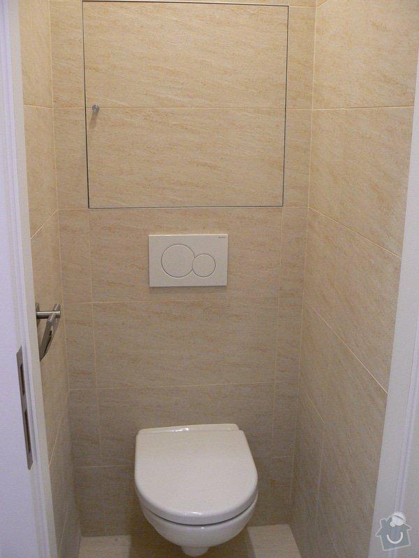 Kompletní rekonstrukce bytu v Brně - Štýřicích: RP1050555