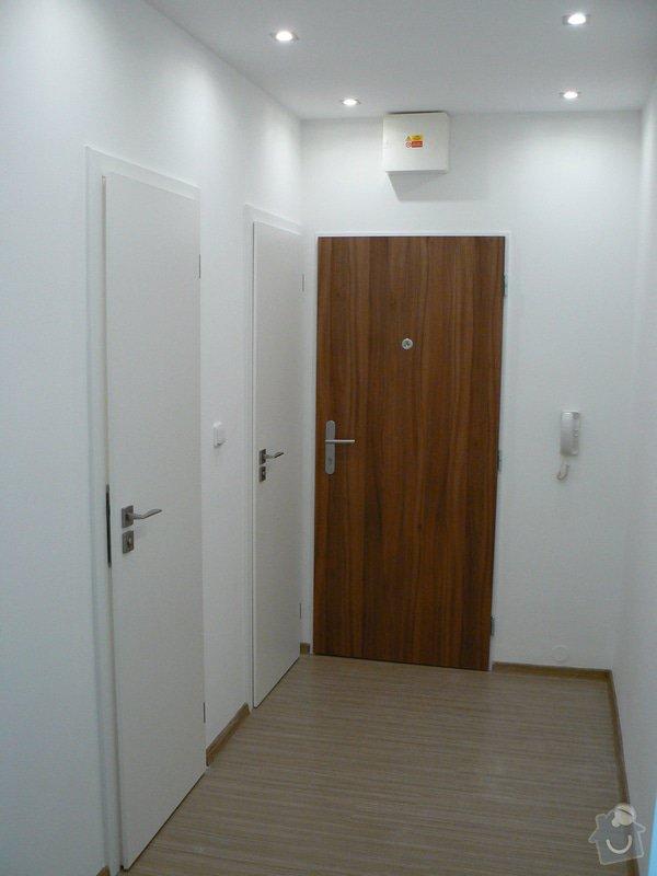 Kompletní rekonstrukce bytu v Brně - Štýřicích: RP1050558
