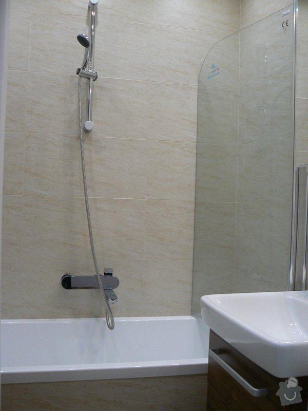 Kompletní rekonstrukce bytu v Brně - Štýřicích: RP1050560