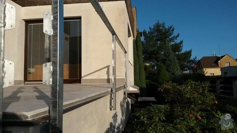 Balkonové zábradlí: 20141024_162202