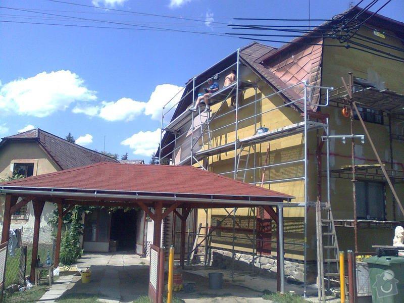 Pokládka zámkové dlažby včetně výkopových prací: Obraz0152