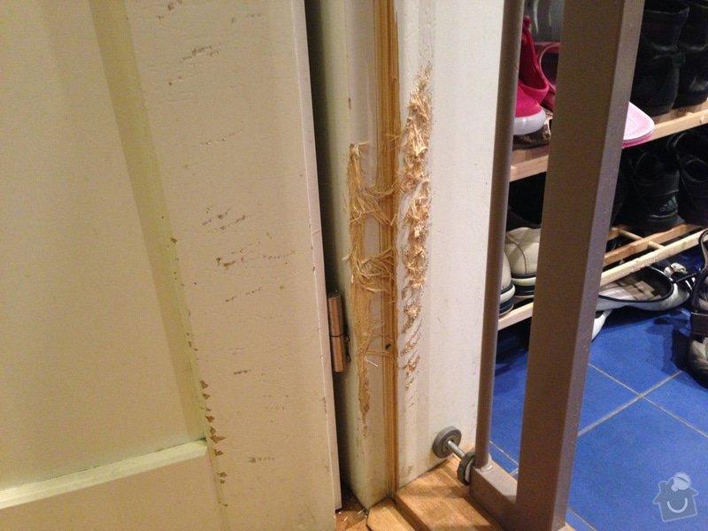 Vymena zarubne dveri: IMG_5286