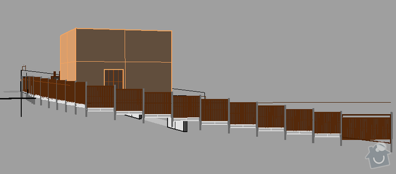 Návrh a stavba plotu: Plot_nahled_1