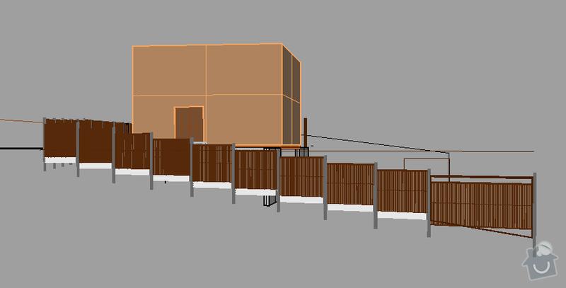 Návrh a stavba plotu: Plot_nahled_3