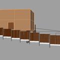Navrh a stavba plotu plot nahled 3