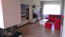 Návrh a realizace interiéru (nábytku)