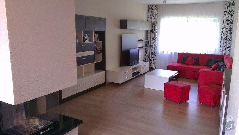 Návrh a realizace interiéru (nábytku): IMAG1984