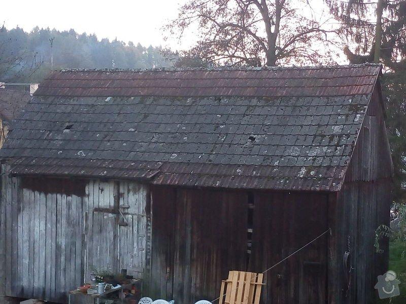 Střecha: IMG_20141102_161615