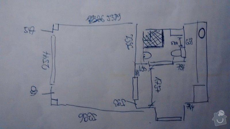 Výmalba bytu 30m2 Vinohrady - spěchá: IMG_20141102_212737071