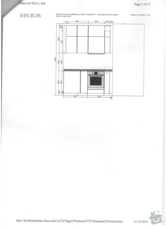 Montaz kuchyne IKEA: podklady_p_krejci_001