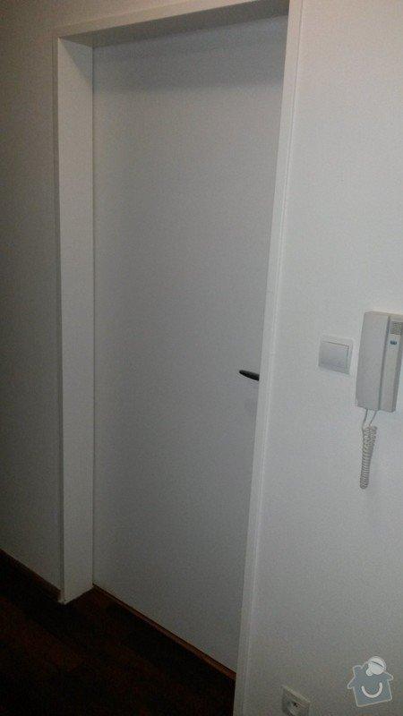 Výměna interiérových dveří: foto2