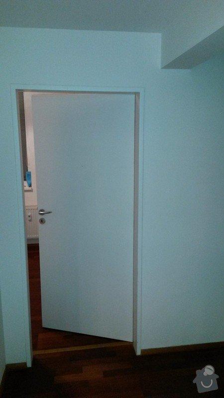 Výměna interiérových dveří: foto3