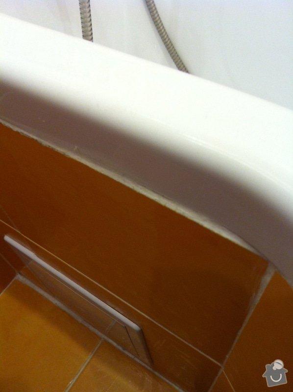 Rekonstrukce koupelny: 273