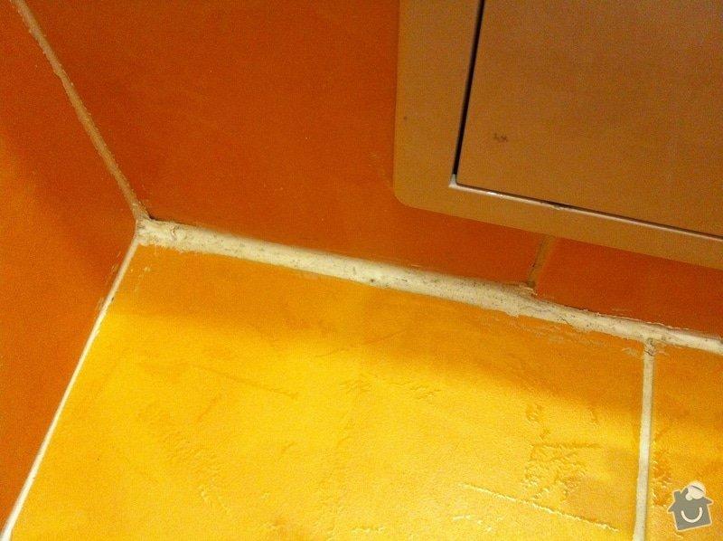 Rekonstrukce koupelny: 278