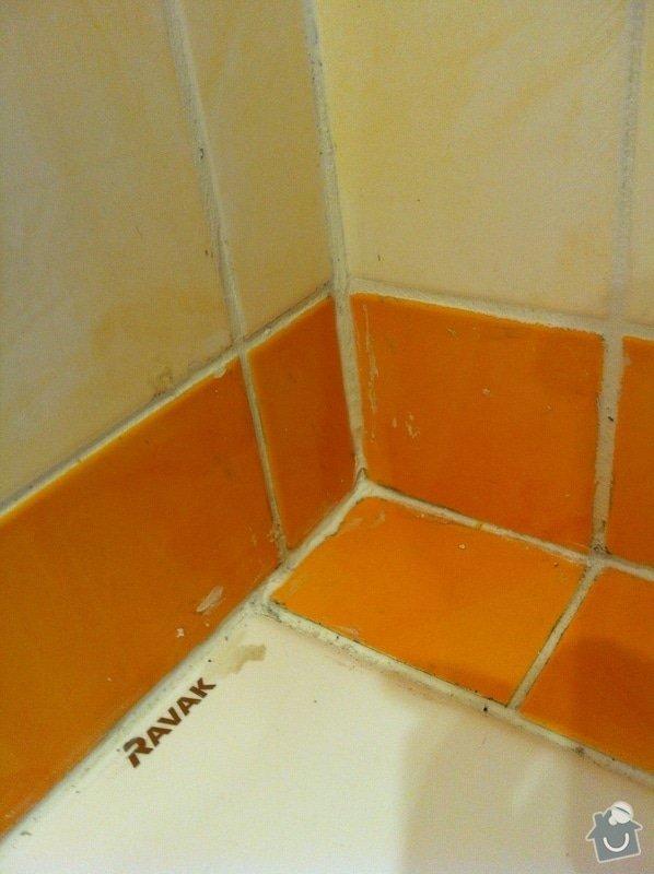 Rekonstrukce koupelny: 281