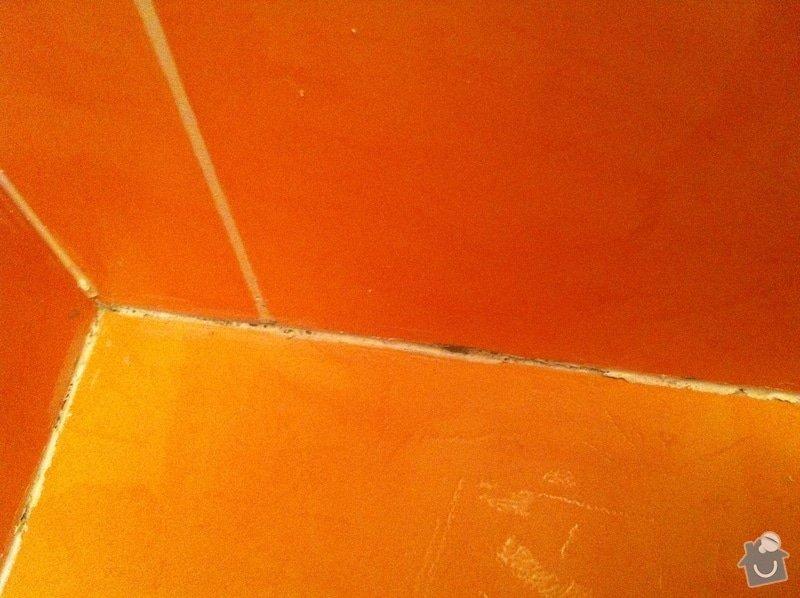 Rekonstrukce koupelny: 282
