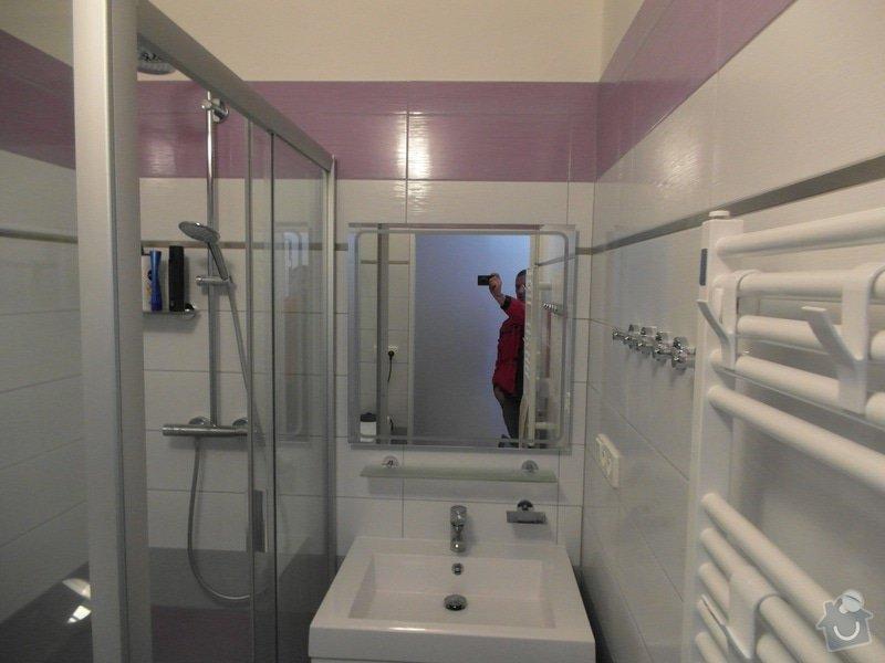Rekonstrukce bytového jádra: SAM_2855