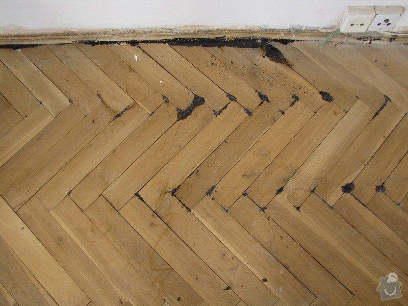 Rekonstrukce parket (2 pokoje, cca 33m2): IMG_5913