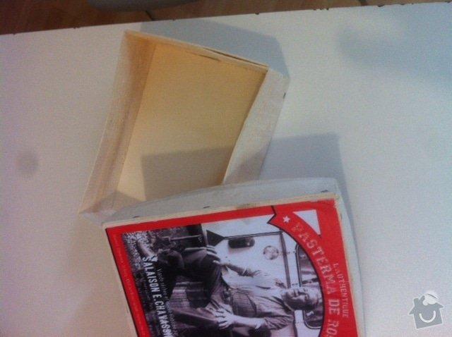 Výroba krabicek s dýhy: photo_krabicky_s_dyhy