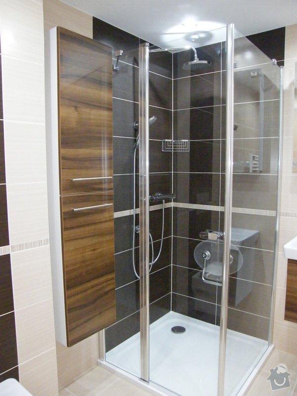 Rekonstrukce koupelny: DSCF6236