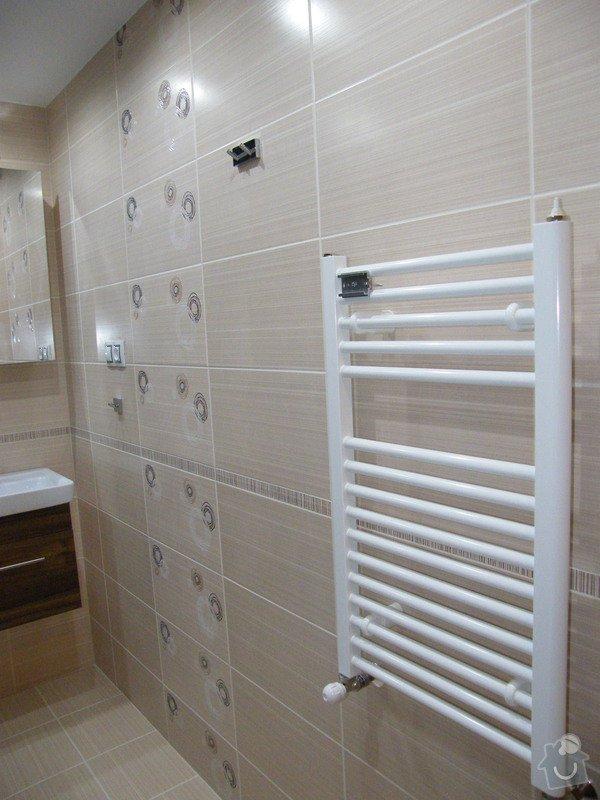 Rekonstrukce koupelny: DSCF6240