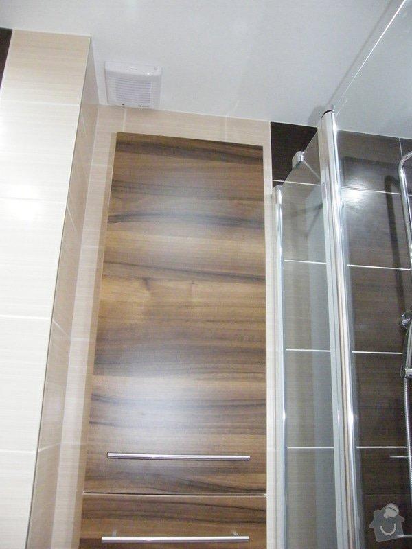 Rekonstrukce koupelny: DSCF6252