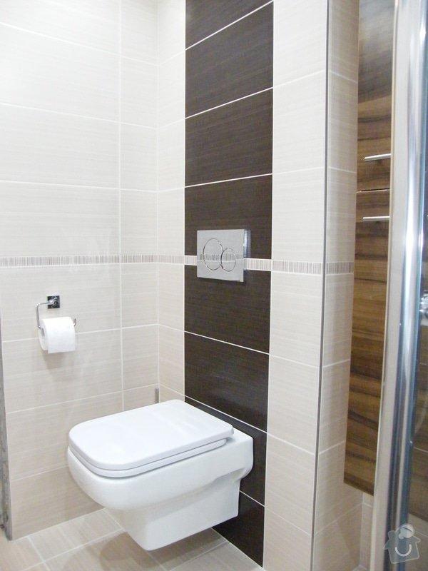 Rekonstrukce koupelny: DSCF6254