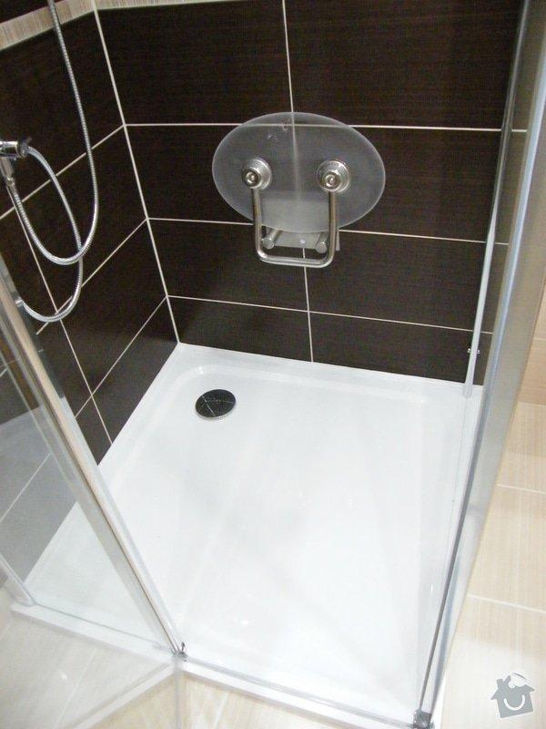 Rekonstrukce koupelny: DSCF6256