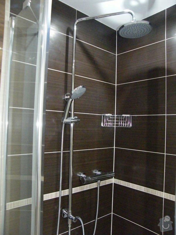Rekonstrukce koupelny: DSCF6262