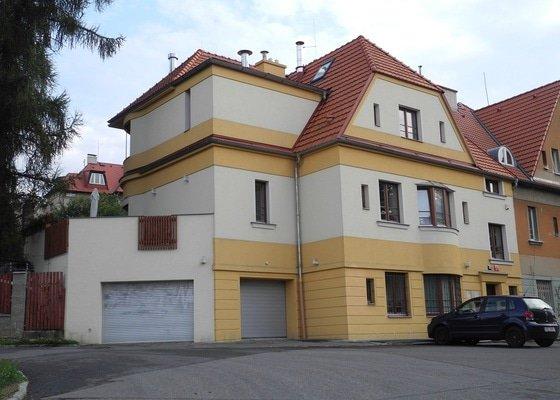 Rekonstrukce a přestavba rodinného domu