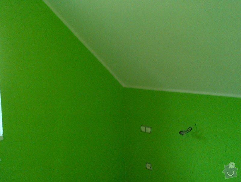 Vymalování domu: IMAG1567