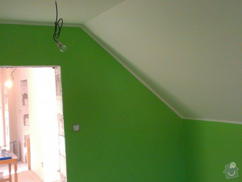 Vymalování domu: IMAG1569